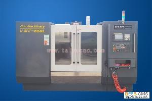 VMC-1060L Vertical Machining hard-wire
