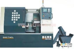 TY-45L CNC lathe